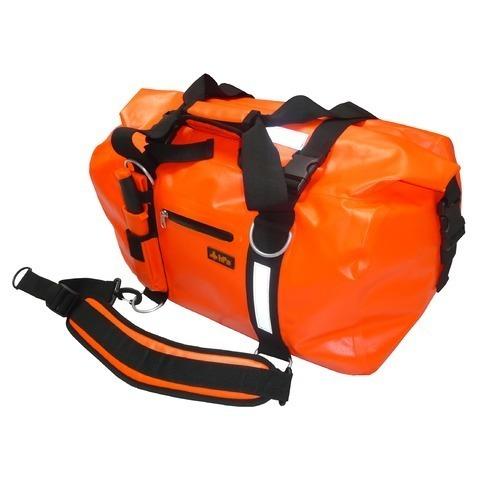 dryduffle hd 50 orange sac de voyage tanche 48 litres. Black Bedroom Furniture Sets. Home Design Ideas